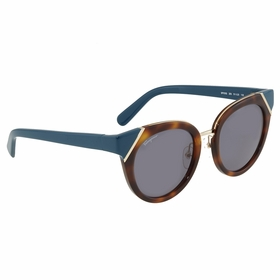 Ferragamo SF835S 253 51  Ladies  Sunglasses
