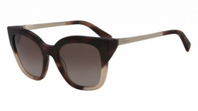 Ferragamo SF856S 222 53  Ladies  Sunglasses