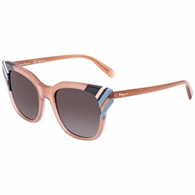 Salvatore Ferragamo SF875S 294 53 SF875S   Sunglasses
