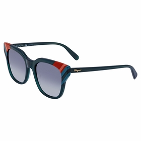 Salvatore Ferragamo SF875S 303 53 SF875S   Sunglasses