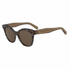 Ferragamo SF877S 426 54  Ladies  Sunglasses