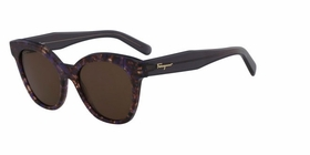 Ferragamo SF877S 542 54  Ladies  Sunglasses