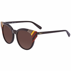 Salvatore Ferragamo SF883SA 208 53 SF883SA   Sunglasses