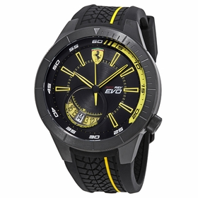 Ferrari 830340 RedRev Evo Mens Quartz Watch