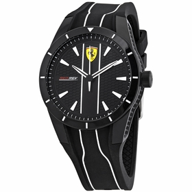 Ferrari 830495 RedRev Mens Quartz Watch