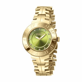 Ferre Milano FM1L100M0021  Ladies Quartz Watch