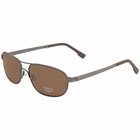 Flexon FS-5027P3 58  Mens  Sunglasses