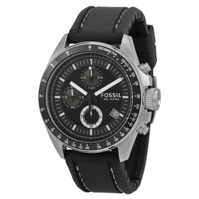 Fossil CH2573IE Decker Mens Chronograph Quartz Watch