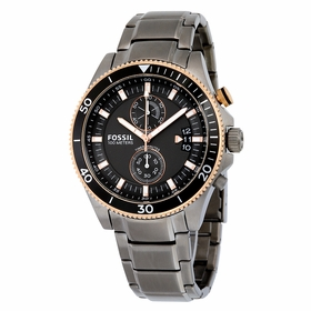 Fossil CH2948 Wakefield Chronograph Mens Chronograph Quartz Watch