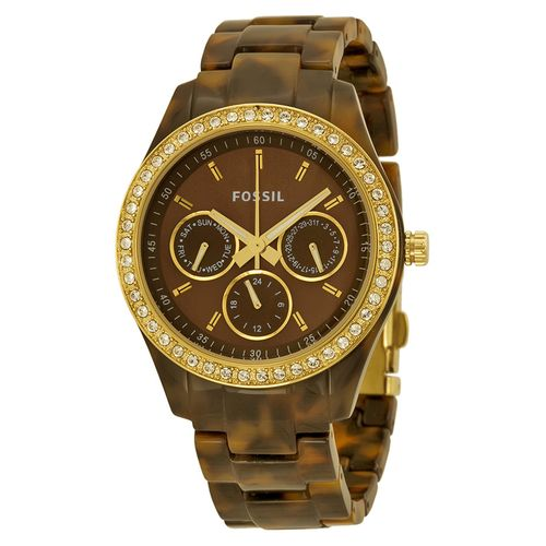 Fossil ES2795 Stella Ladies Quartz Watch