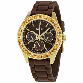 Fossil ES2897 Stella Ladies Quartz Watch
