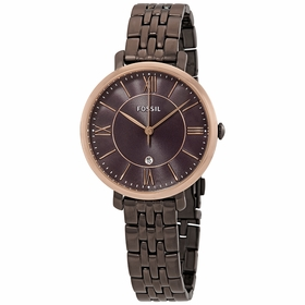 Fossil ES4275 Jacqueline Ladies Quartz Watch