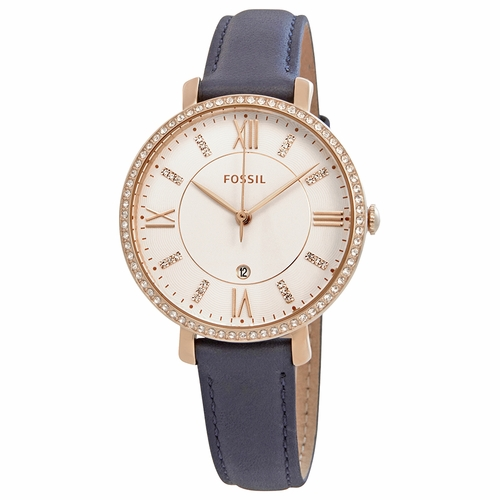 Fossil ES4291 Jacqueline Ladies Quartz Watch