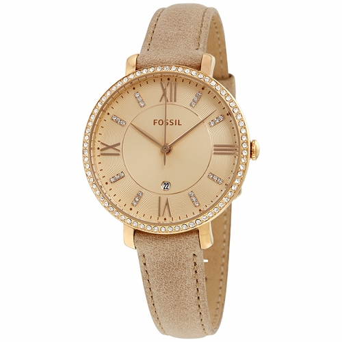 Fossil ES4292 Jacqueline Ladies Quartz Watch