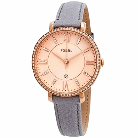Fossil ES4304 Jacqueline Ladies Quartz Watch