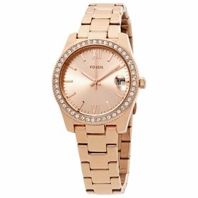 Fossil ES4318 Scarlette Ladies Quartz Watch
