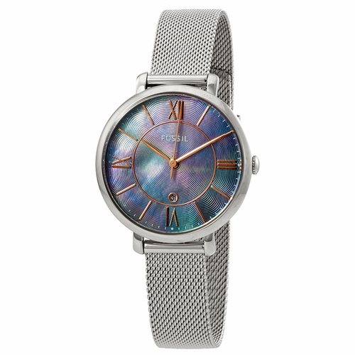 Fossil ES4322 Jacqueline Ladies Quartz Watch