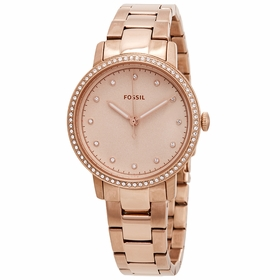 Fossil ES4330SET Neely Ladies Quartz Watch