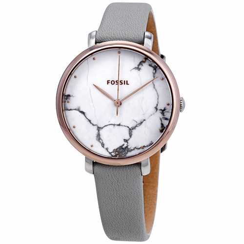 Fossil ES4377 Jacqueline Ladies Quartz Watch
