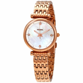 Fossil ES4429 Carlie Ladies Quartz Watch