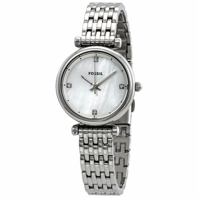 Fossil ES4430 Carlie Ladies Quartz Watch