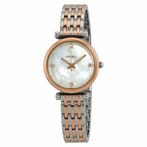 Fossil ES4431 Carlie Ladies Quartz Watch