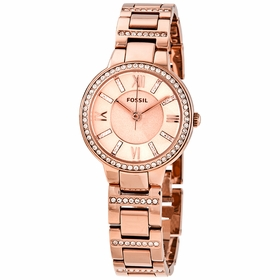 Fossil ES4482 Virginia Ladies Quartz Watch