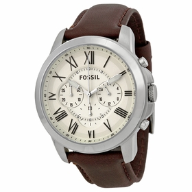 Fossil FS4735IE Grant Mens Chronograph Quartz Watch