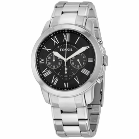 Fossil FS4736IE Grant Mens Chronograph Quartz Watch
