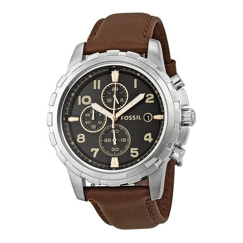 Fossil FS4828 Dean Mens Chronograph Quartz Watch