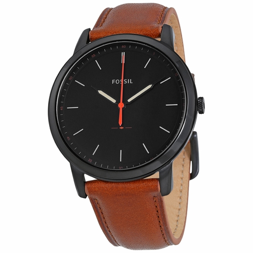 Fossil FS5305 Minimalist Mens Quartz Watch