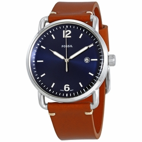 Fossil FS5325 Commuter Mens Quartz Watch