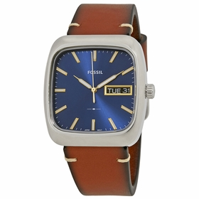 Fossil FS5334 Rutherford Mens Quartz Watch