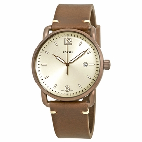 Fossil FS5341 The Commuter Mens Quartz Watch