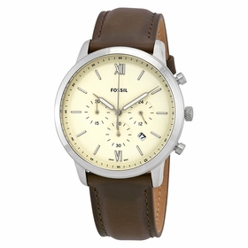 Fossil FS5380 Neutra Mens Chronograph Quartz Watch