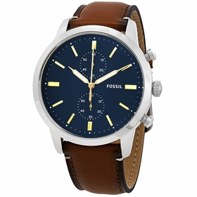 Fossil FS5392SET Townsman Mens Chronograph Quartz Watch