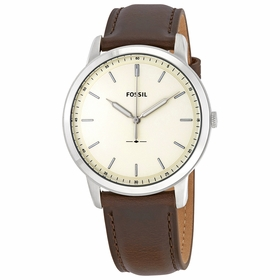 Fossil FS5439 The Minimalist Mens Quartz Watch