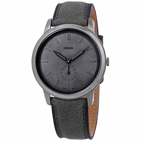 Fossil FS5445 Minimalist Mens Quartz Watch