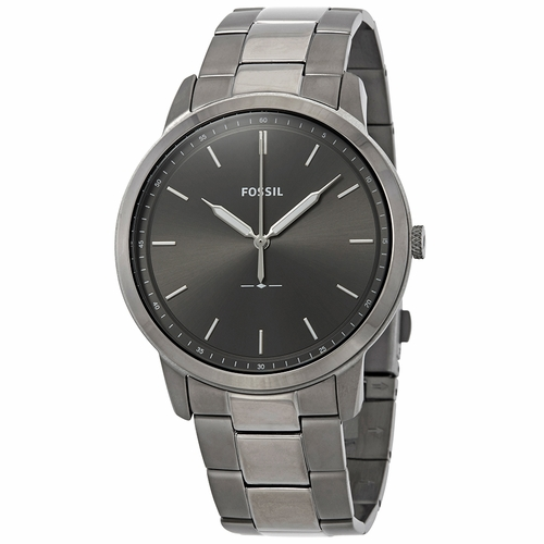 Fossil FS5459 The Minimalist 3H Mens Quartz Watch