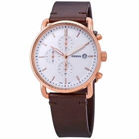 Fossil FS5476 The Commuter Mens Chronograph Quartz Watch