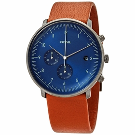 Fossil FS5486 Chase Timer Mens Chronograph Quartz Watch