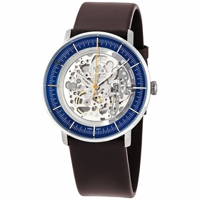 Fossil ME3162 Chase Timer Mens Automatic Watch