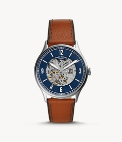 Fossil ME3179 Forrester Mens Automatic Watch