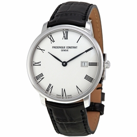 Frederique Constant FC-306MR4S6 Slimline Mens Automatic Watch