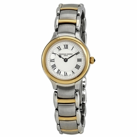 Frederique Constant FC-200M1ER3B Classic Delight Ladies Quartz Watch
