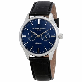 Frederique Constant FC-259BNT5B6 Classics Mens Quartz Watch