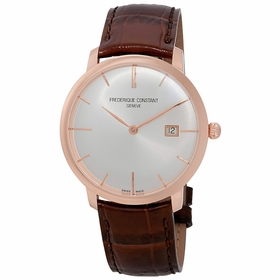 Frederique Constant FC-306V4S4 Slimline Mens Automatic Watch
