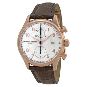 Frederique Constant FC-393RM5B4 Chronograph Automatic Watch