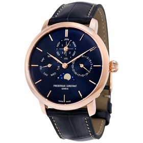 Frederique Constant FC-775N4S4 Slimline Mens Automatic Watch