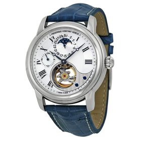Frederique Constant FC-945MC4H6 Heart Beat Mens Automatic Watch